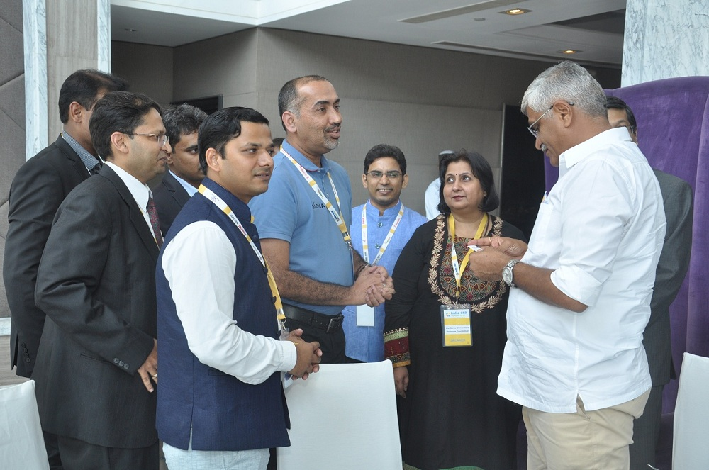 Largest Exhibition in the development sector in India