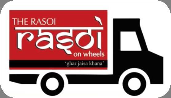 Rasoi on Wheels