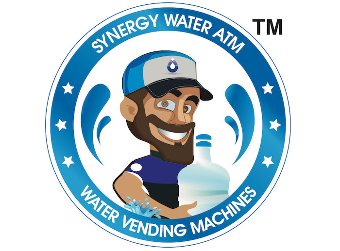 Synergy Water ATM